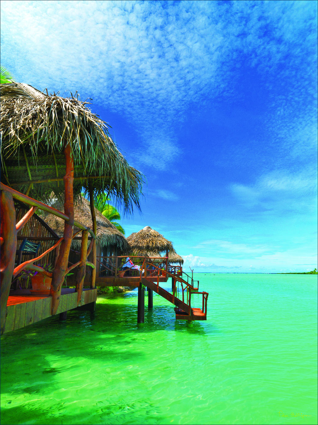 Visit The Cook Islands In The South Pacific Travel