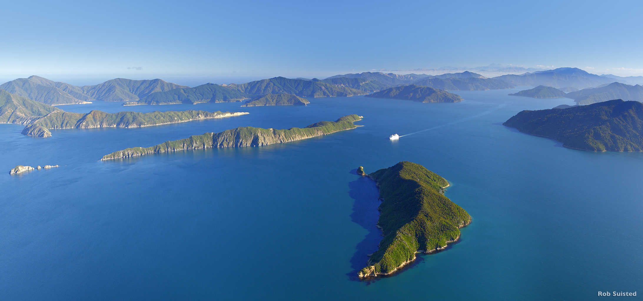 What Are The Best Pacific Islands To Visit