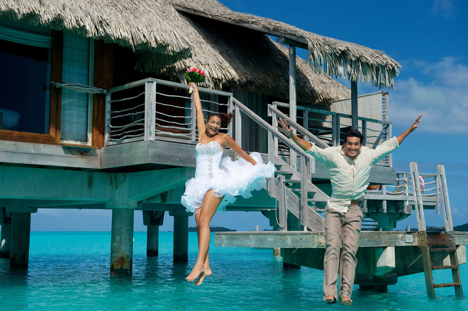 Bose Sound Bars >> Intercontinental Bora Bora and Thalasso Spa | Travel Pacific